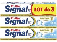 Réduction Dentifrice Signal chez Auchan