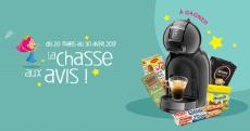 Gagnez 200 paniers de produits Nestlé ! 0 (0)