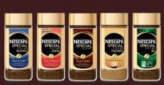 4000 flacons de Nescafé Spécial Filtre offerts !