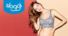 Offertes : 10 parures de lingerie Sloggi
