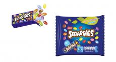 2000 packs découverte Smarties offerts