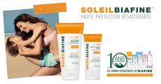1000 box SoleilBiafine offertes