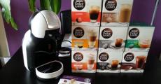 300 machines à café Mini Me Nescafé Dolce Gusto OFFERTES