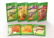 Soupissime Instant de Knorr OFFERT !