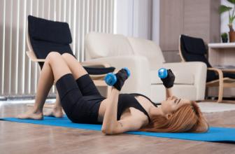 Confinement : 6 exercices physiques à faire à la maison 1 (1)