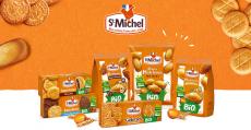 250 box gourmandes St Michel Bio offertes