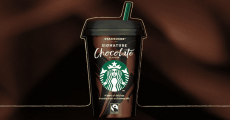 1350 Starbucks Chocolate Signature offerts 0 (0)