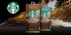 Canettes Starbucks Doubleshot Espresso à tester gratuitement