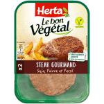 Réduction Steak Herta chez Atac