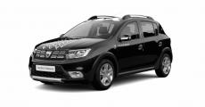 En jeu : La nouvelle Dacia Sandero Stepway !