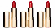Récupérez gratuitement un rouge à lèvres Clarins