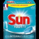Réduction Tablettes Sun chez Carrefour