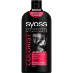 Réduction Shampoing Syoss chez Intermarché