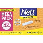 Tampon Nett – 0.60€ DE RÉDUCTION