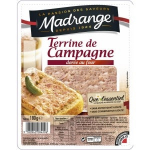Terrine Madrange – 1.00€ DE RÉDUCTION