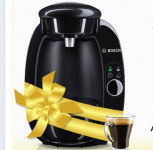 Tassimo: Machine à café 100% remboursée!