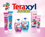 Dentifrice Teraxyl – 0.60€ DE RÉDUCTION