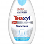 Teraxyl – 0.60€ DE RÉDUCTION