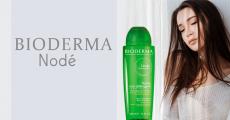 500 shampooings Nodé de Bioderma à tester