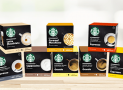 16'000 boîtes de capsules Café Starbucks à tester