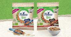 500 packs de céréales Fitness Bio de Nestlé à tester