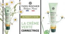 200 crèmes Sensitive Camomille d'Yves Rocher offertes 5 (1)