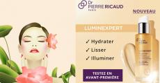 50 soins Flash Eclat Lissant Luminexpert de Dr Pierre Ricaud