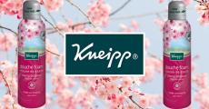 10 mousses de douche Kneipp offertes 0 (0)
