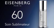 60 soins Sublimateur Eisenberg Paris offerts
