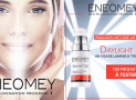 100 soins anti-âge Daylight C20 d'Eneomey à tester