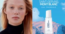 A tester : 450 soins Essence du Mont-Blanc