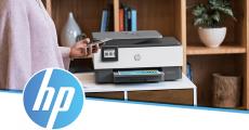A tester : 100 imprimantes HP OfficeJet Pro