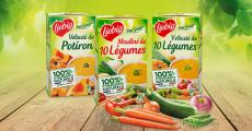 250 lots de 2 semaines de soupes Liebig à tester 0 (0)