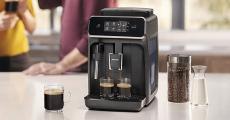 Machine à espresso automatique Philips Series 2200 à tester