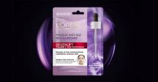 100 masques anti-âge Revitalift Filler de l'Oréal à tester 0 (0)