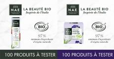 100 routines de soins bio N.A.E à tester