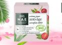 100 crèmes bio N.A.E à tester