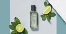 Parfum l'Homme Menthe de Roger & Gallet offert