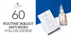 60 routines anti-rides Phyderma à tester 4.7 (14)