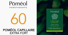 A tester : 60 produits capillaires Poméol