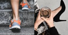 3000 solutions pour pieds sur-sollicités offertes
