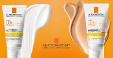 400 soins Anthelios de La Roche-Posay offerts 0 (0)
