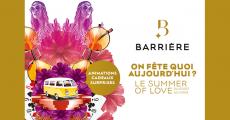 400 lots Casinos Barrière (20€ de jetons + 4 coupes de champagne) offerts