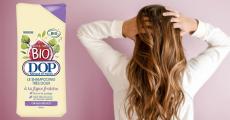 A tester : 100 shampooing bio DOP