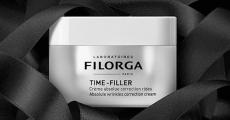 Crème Time Filler de Filorga à tester