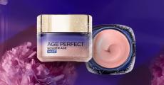 100 soins Age Perfect de L'Oréal à tester