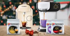 200 machines à café Tassimo à tester