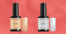 10 vernis à ongles Xpress Shine de Mesauda à tester