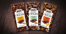 6000 tablettes de chocolat Nestlé gratuites !
