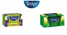 Packs découverte des thés verts matcha Tetley gratuits